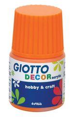 Giotto akrilna tempera 50 ml