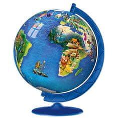 Ravensburger Disney Globus 180 dílků