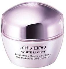 Shiseido Żel nawilżający - 50 ml