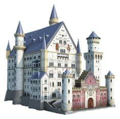 Ravensburger Neuschwanstein 3D 216d