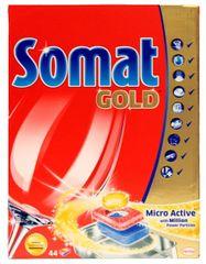 Somat Gold Mosogatógép tabletta, 48 db