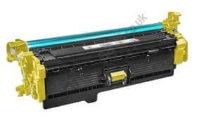 HP toner 201A , żółty (CF402A)