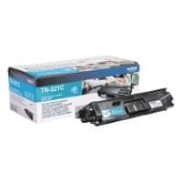 Brother toner, Cyan (TN-321 C)