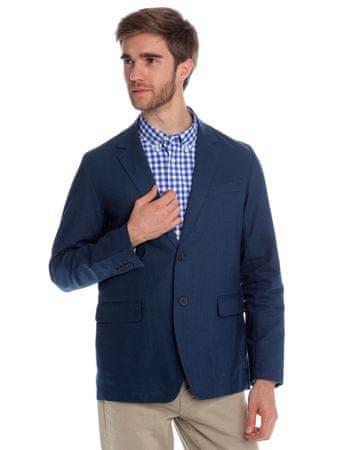 Chaps férfi zakó XL kék