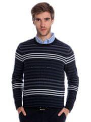 Chaps proužkovaný pánský svetr