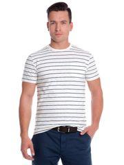 Chaps pánské tričko s náprsní kapsičkou