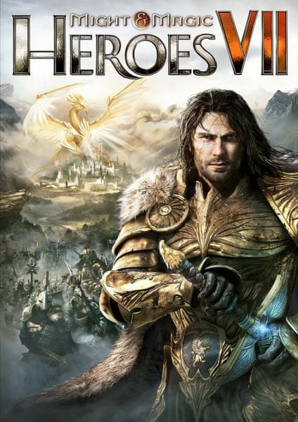Ubisoft Might & Magic Heroes VII / PC