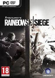 Ubisoft Tom Clancy's Rainbow Six: Siege / PC