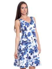Chaps dámské šaty s květinovým vzorem