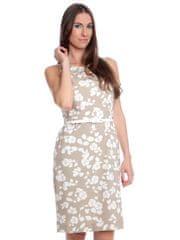 Chaps dámské šaty s páskem