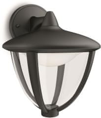 PHILIPS (15470/30/16) Robin Kültéri fali lámpa