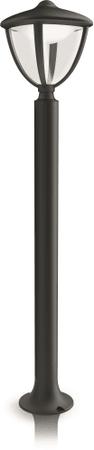 Philips Vonkajší stĺpik Robin 15473/30/16