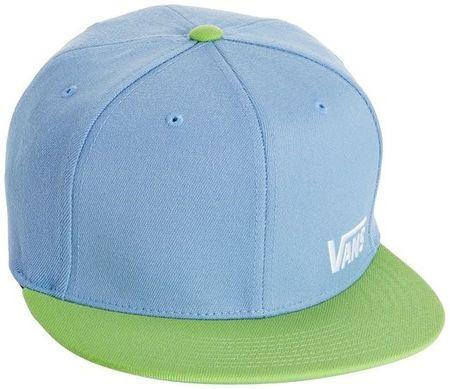 Vans kapa s senčnikom Splitz, moška, modra, L-XL