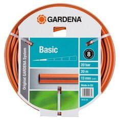 """Gardena wąż ogrodowy Basic 1/2"""" - 20m (18123-29)"""