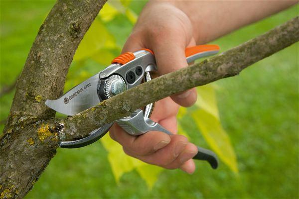 Gardena Premium BP 50 zahradní nůžky (8702-20)