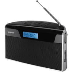 GRUNDIG Music 81 Hordozható rádió