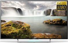 SONY telewizor LED BRAVIA KDL-48W705C