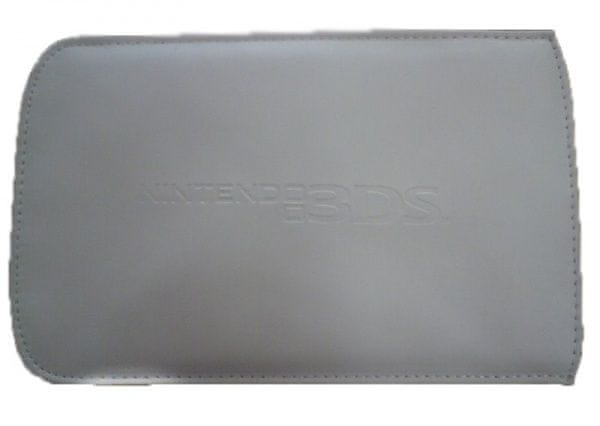 Nintendo 3DS Bag Bílý