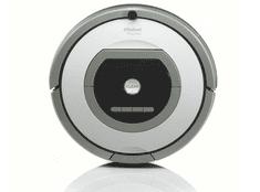 iRobot robotski sesalnik Roomba 776 xLife - Odprta embalaža