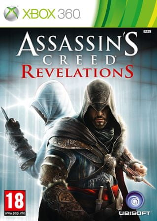 Ubisoft Assassin's Creed: Revelations (Xbox 360)