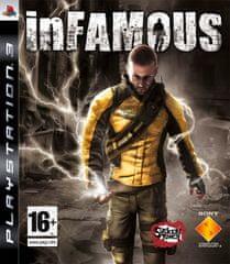 Sony Infamous (PS3)