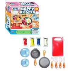 Modelirna masa kuhinja mini