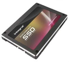 Integral SSD tvrdi disk 240 GB P Series 4 SATA3, 2.5''
