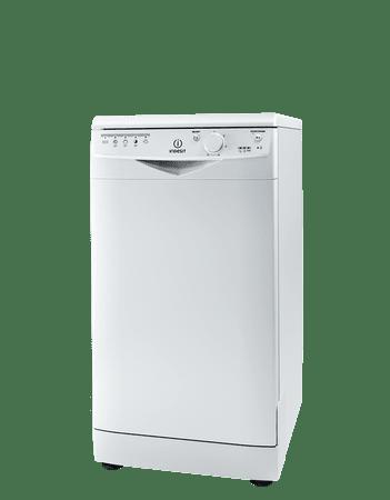 Indesit DSR 15B1 EU Szabadonálló mosogatógép