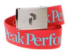 Peak Performance unisex pásek