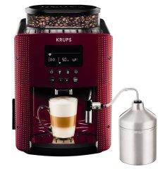KRUPS Espresseria Automatic EA816570 Eszpresszó kávéfőző