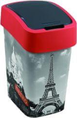 CURVER Kosz na śmieci Flipbin 25l PARIS