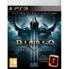 Blizzard Diablo III Ultimate Evil Edition / PS3