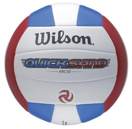 Wilson žoga za odbojko Quicksand, Ace