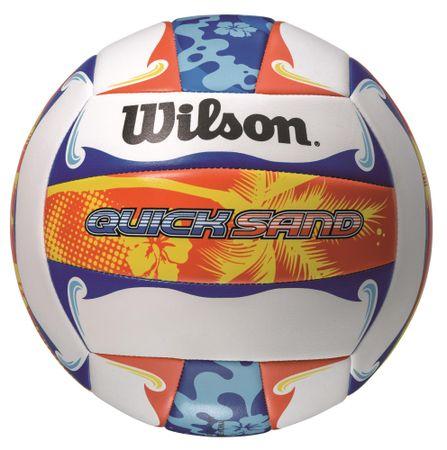 Wilson žoga za odbojko Quicksand, Aloha