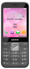 GIGABYTE GSmart F280, szary