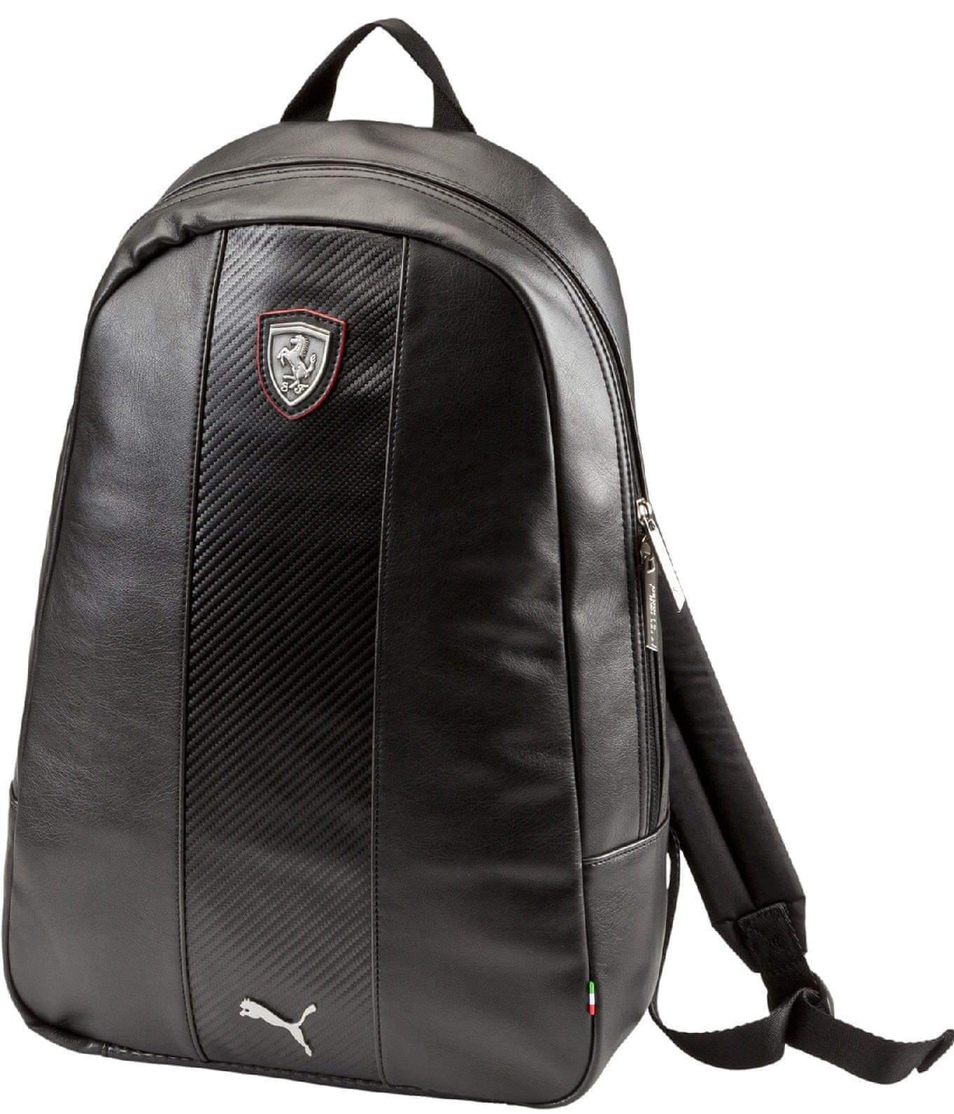 Puma Ferrari LS Backpack black