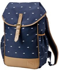 Puma Grade Backpack peacoat-graphic