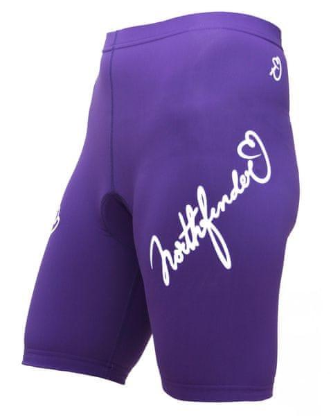 Northfinder Ariana fialová XXL