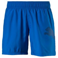 Puma Active Big Cat Beach Shorts M
