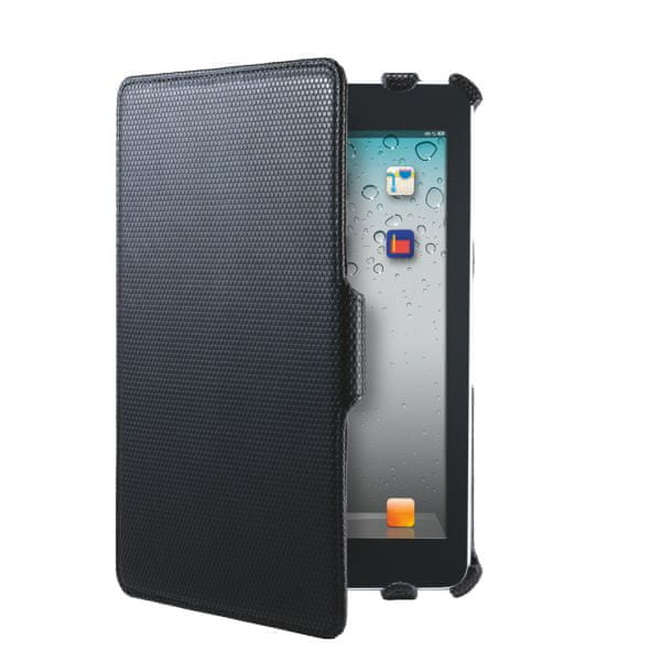 Pevné pouzdro Leitz Complete Tech Grip pro iPad Mini černé