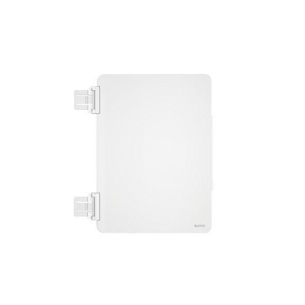 Přední pevná deska pro multifunkční kryt Leitz Complete pro iPad Air bílá