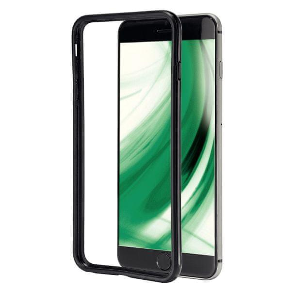 Ochraný rámeček Leitz Complete Bumper pro iPhone 6 Plus černý