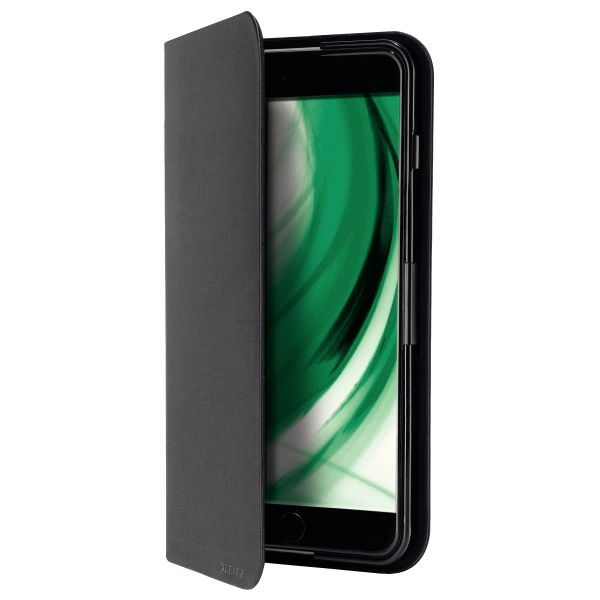 Pouzdro Leitz Complete Slimfolio pro iPhone 6 Plus černé