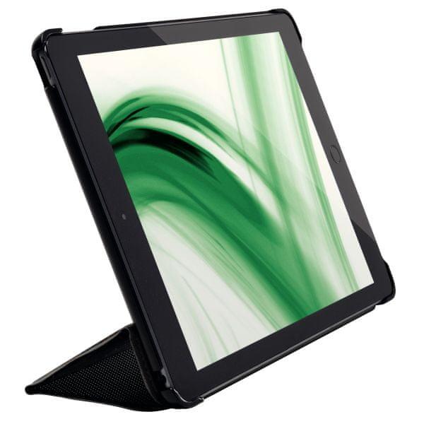Kryt Leitz Complete Smart Grip pro iPad Air 2 černý