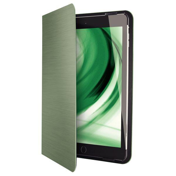 Kryt SlimFolio Leitz Style pro iPad Air 2 zelenkavý