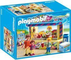 Playmobil Stoisko ze słodyczami 5555