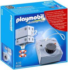 Playmobil Napęd elektryczny do karuzeli 5556
