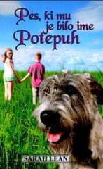 Sarah Lean: Pes, ki mu je bilo ime Potepuh