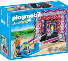 Playmobil 5541 Streljanje pločevink