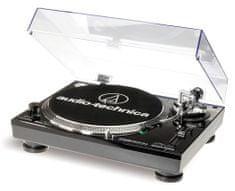 Audio-Technica gramofon AT-LP120USBHC